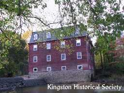 Kingston Mill